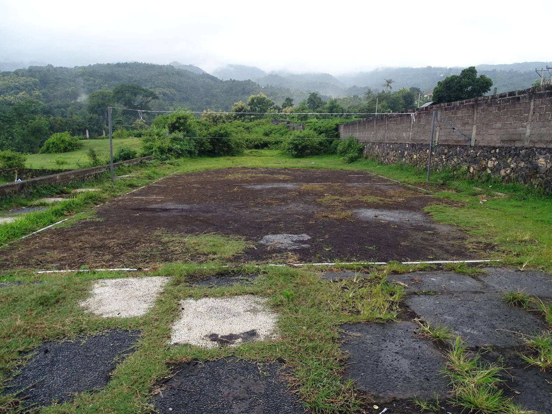 Bali hillside seaview land for sale close to Lovina