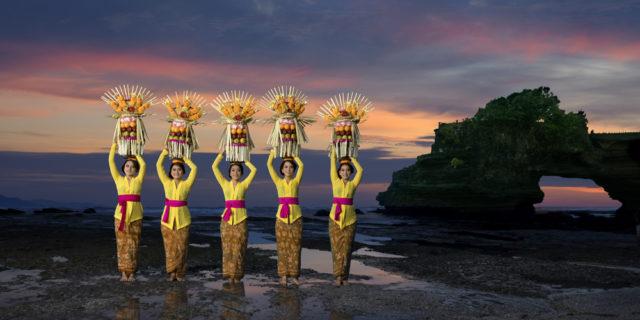 Bali Tourism Opening