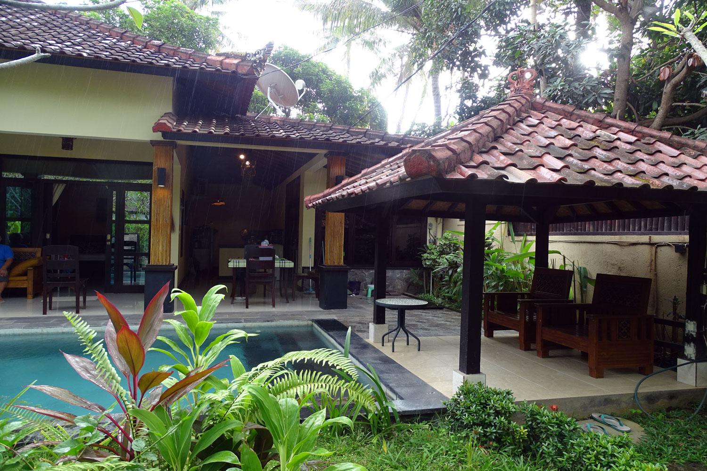 Bali Lovina home for sale