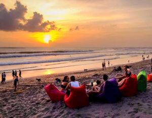Bali will reopen October
