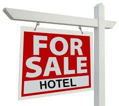 Hotel Sale Indonesia