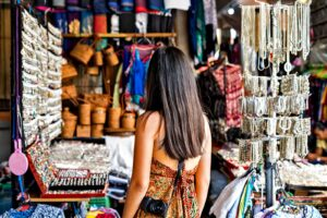 tourism bali indonesia